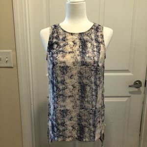 🧡3 for $25🧡 PHILOSOPHY Sleeveless Top NWT
